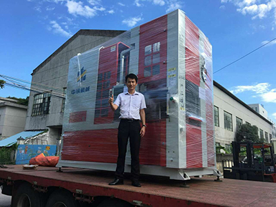 浙江全自动造型机