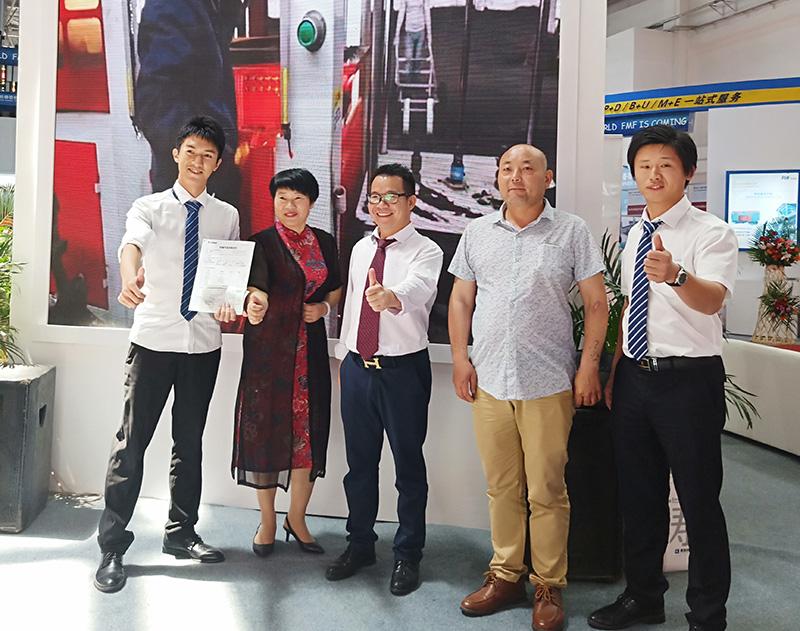 河南智翔机械Z7575造型机生产皮带轮